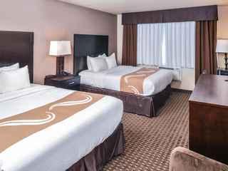 Quality Inn Hotel, Kent - Seattle