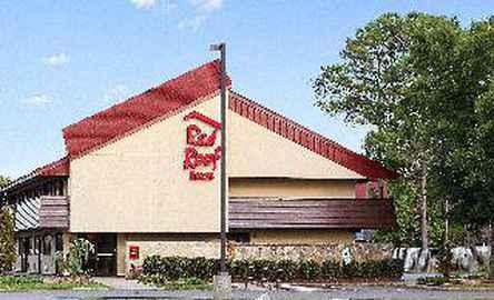 Red Roof Inn Virginia Beach