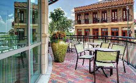 Hampton Inn & Suites by Hilton Baton Rouge Downtown