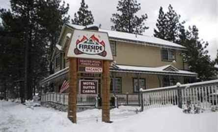 Rodeway Inn & Suites Fireside Lodge