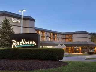 Radisson Inn Akron/Fairlawn
