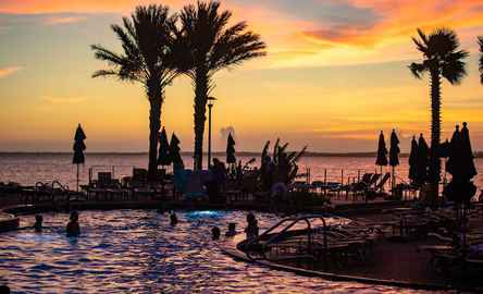 Portofino Island Resort