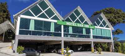 Hotel Dan Inn Campos do Jordão Nacional inn