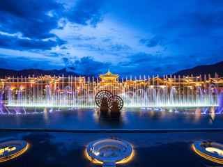 Libre Resorts Lijiang