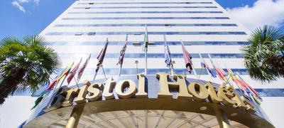 Bristol International Hotel
