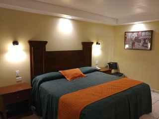 Hotel Marqués De Cima
