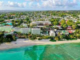 Courtyard Bridgetown, Barbados