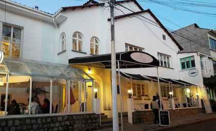 Hotel Casa Fusión