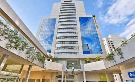 São Salvador Hotéis e Convenções Atlântica