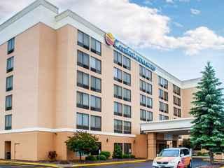 Comfort Inn & Suites Watertown - 1000 Islands