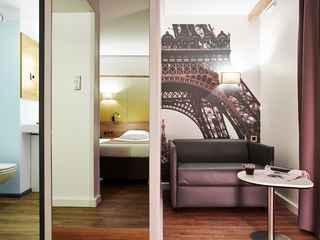 Hôtel Median Paris Porte de Versailles