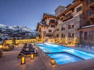 Madeline Hotel and Residences Telluride