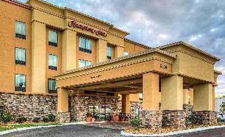 Hampton Inn Dayton/Dayton Mall