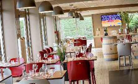 Hôtel Restaurant Campanile Toulouse Ouest - Purpan