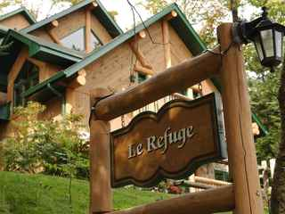 The Refuge Comfort & Suites - Hotel Mont Tremblant