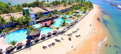 Arraial d´Ajuda Eco Resort