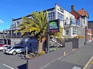 Palms Motel - Dunedin Accommodation