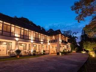 Villa Samadhi