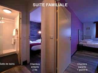 Vert Galant Hotel Villepinte
