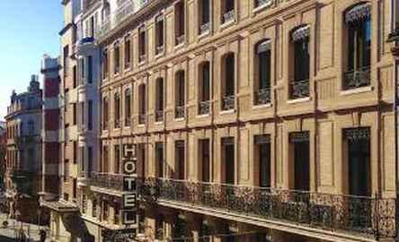 Hôtel de France Toulouse