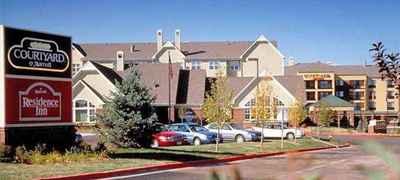 Residence Inn Denver South/Park Meadows Mall
