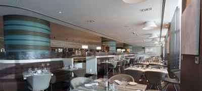 Premier Inn Abu Dhabi International Airport Hotel