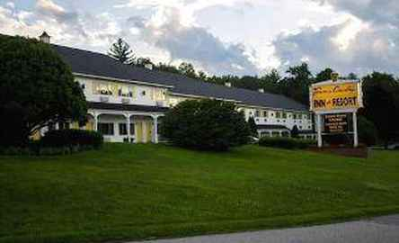 Town and Country Inn and Resort