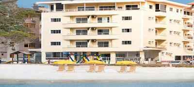 Hotel Monteiro Canavieiras