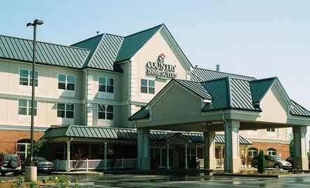 Country Inn & Suites By Carlson, Brockton,MA