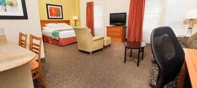 Drury Suites McAllen