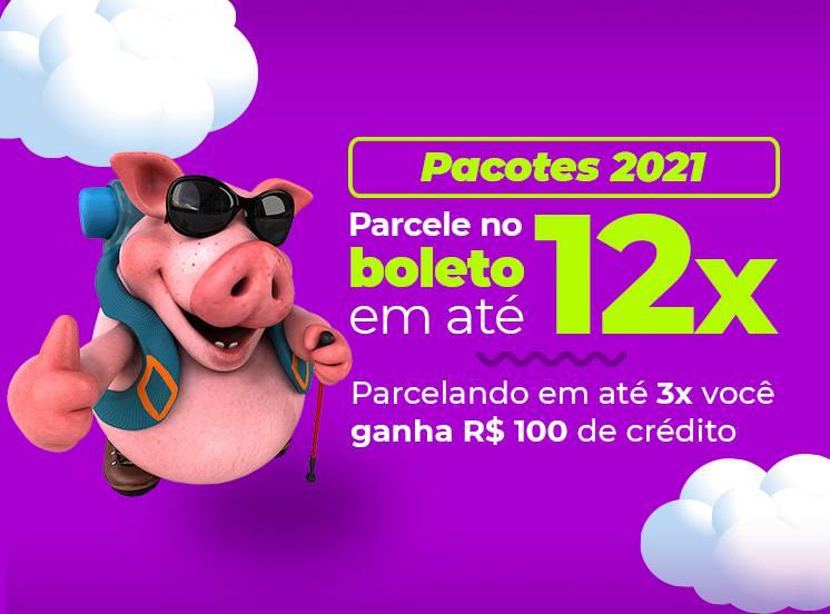 Pacotes 2021
