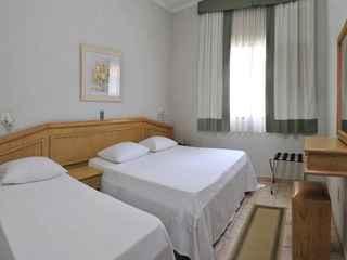 Hotel Recanto Bela Vista - Não Ligar