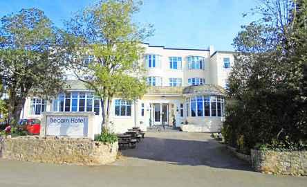 Trecarn Hotel Torquay