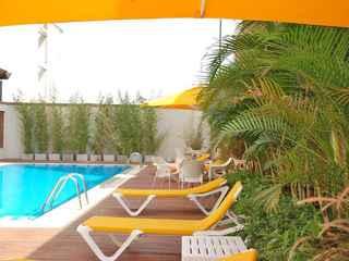 Gran Hotel Guaraní
