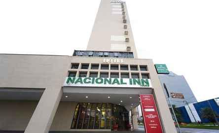 Hotel Nacional Inn Torres Classic