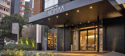 Nomaa Hotel