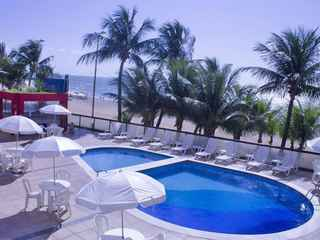 Hotel Dan Inn Mar Recife Classic Nacional inn