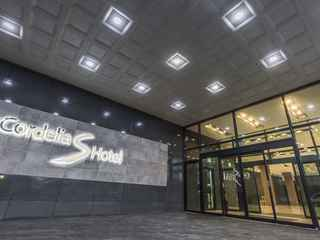 Jeju Cordelia S Hotel