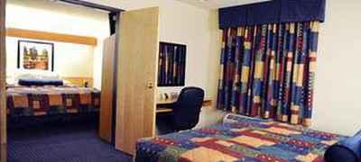 GuestHouse International Suites El Paso