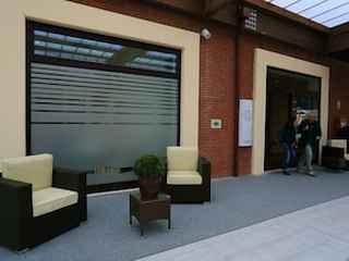 Turin Airport Hotel & Residence - Aeroporto Torino