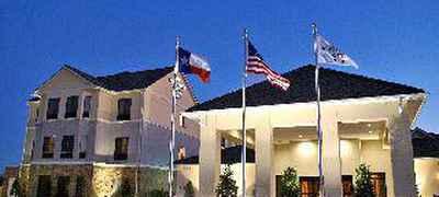 Homewood Suites by Hilton Beaumont, TX