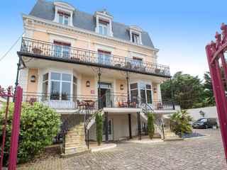 Hotel 4* La Villefromoy Saint-Malo