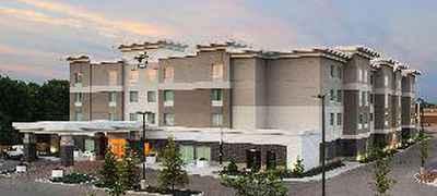 Homewood Suites by Hilton Winnipeg Airport-Polo Park