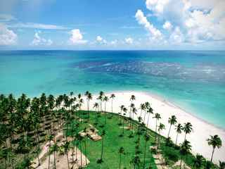 Pacote Praia dos Carneiros - Segundo Semestre 2021