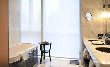 Four Seasons Hotel Pudong, Shanghai