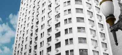 Hotel Del Rey - Curitiba