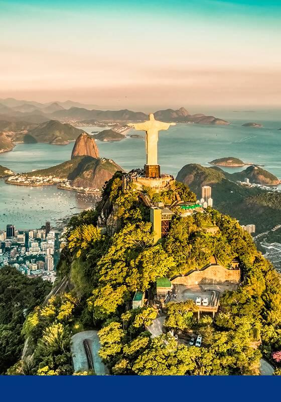 De Teresópolis para Rio de Janeiro