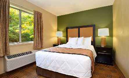 Extended Stay America Greenville - Haywood Mall