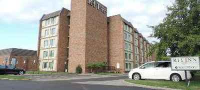RIT Inn & Conference Center