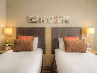 Clarion Collection Hotel St. Albans City Centre 4 Star Hotel